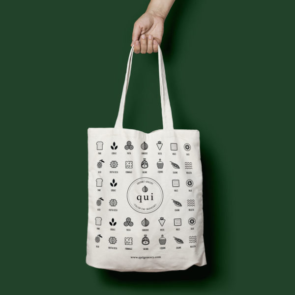 qui-grocery-Tote-Bag