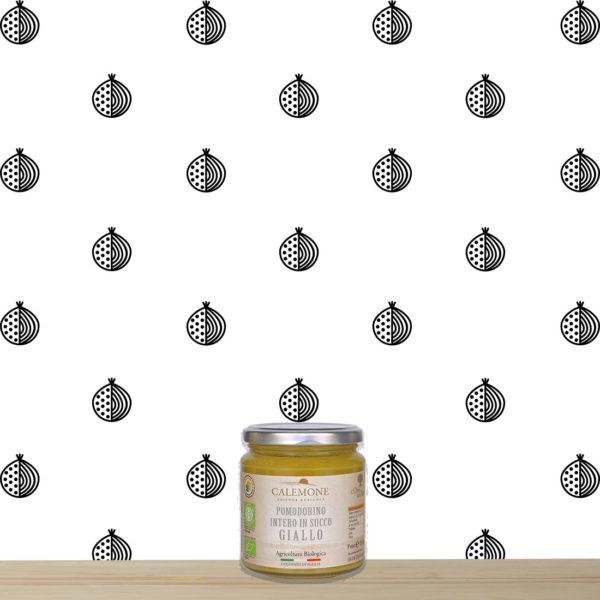 Pomodorino-Giallo